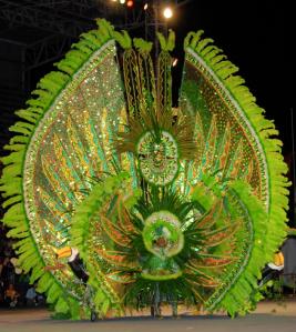 trinidad et tobago carnaval